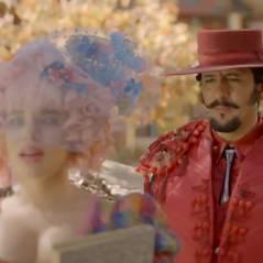 """Em """"Meu Pedacinho de Chão"""": Zelão e Juliana discutem sobre casamento"""