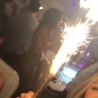 Bruna Marquezine e Sasha Meneghel celebram aniversário com festa luxuosa! Confira