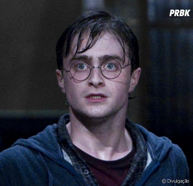 """""""Harry Potter"""" ganha nova história com J.K. Rowling"""