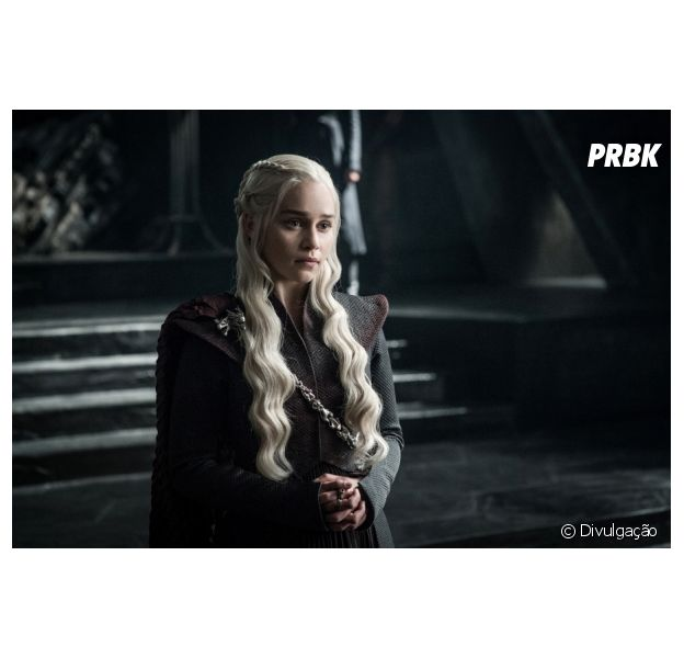 """De """"Game of Thrones"""": última temporada da série talvez seja lançada apenas em 2019"""