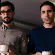 "De ""Sense8"": Christopher Uckermann fez teste para interpretar Lito, par romântico de Alfonso Herrera"