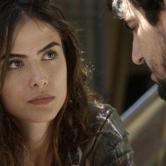 """Em """"Os Dias Eram Assim"""": Rimena (Maria Casadevall) aceita se separar de Renato!"""