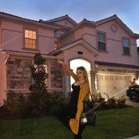 """Larissa Manoela desmente boatos de que ganhou casa de empresário: """"Foi comprada"""""""