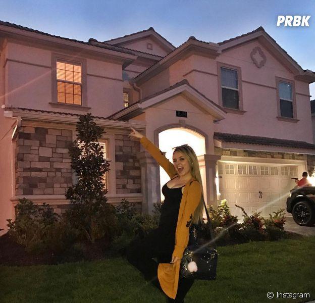 Larissa Manoela tem casa em Orlando, nos EUA, avaliada em quase R$3 milhões