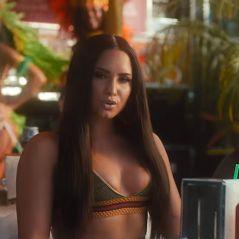 """Demi Lovato lança clipe de """"Instruction"""", faixa em parceria com Jax Jones e Stefflon Don"""