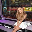 Ariana Grande não gosta de comparações com Miley Cyrus: