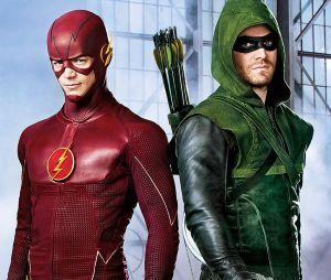 """Com """"The Flash"""", """"Arrow"""" e mais: confira data de retorno das séries!"""