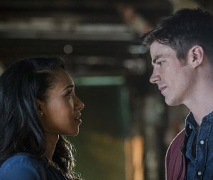 "De ""The Flash"": Barry (Grant Gustin) e Iris (Candice Patton) podem se casar no crossover com ""Arrow"", ""Legends of Tomorrow"" e ""Supergirl""!"