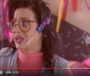 "Clipe da Katy Perry de ""Last Friday Night"""