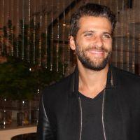 """Bruno Gagliasso comenta sobre beijo gay em novelas: """"Viva o amor!"""""""