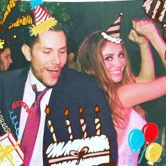 Anahi deseja feliz aniversário para Christian Chávez e fãs de RBD surtam com a troca de carinho!
