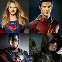 "Séries ""Supergirl"", ""The Flash"", ""Arrow"" e ""Legends Of Tomorrow"" tem novo crossover confirmado"