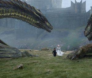 """De """"Game of Thrones"""": HBO libera imagens do próximo episódio da sétima temporada!"""
