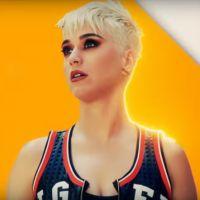 """Katy Perry lança trailer de """"Swish Swish"""" com time de famosos no clipe!"""