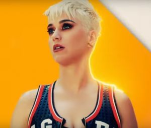 "Clipe ""Swish Swish"", de Katy Perry, ganha primeiro trailer"