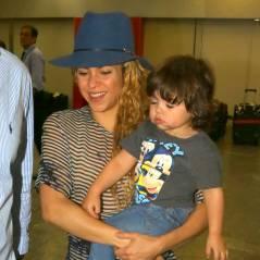 Shakira, Rihanna, Leonardo DiCaprio e outros famosos que vieram para a Copa 2014