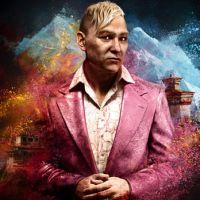 """Por que o vilão de """"Far Cry 4"""" usa um terno rosa-pink? A gente tem a resposta!"""