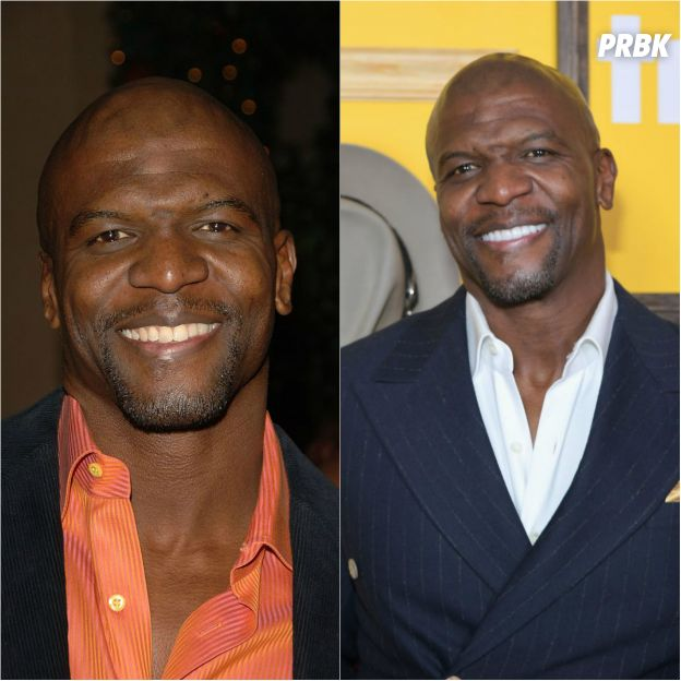 """Veja o Antes e Depois dos atores de """"Todo Mundo Odeia o Chris"""""""