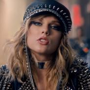 """Taylor Swift tira """"Despacito"""" do topo da Billboard Hot 100 com """"Look What You Made Me Do"""""""