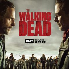"""De """"The Walking Dead"""": na 8ª temporada, prévia traz discussões e muito mais!"""