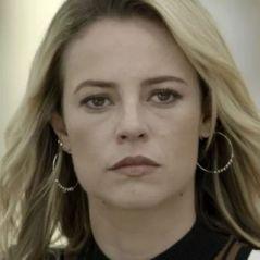 """Novela """"A Força do Querer"""": Jeiza (Paolla Oliveira) descobre que Caio e Bibi já foram noivos!"""