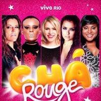Rouge confirma retorno, após 15 anos de formação, com show no Rio de Janeiro!
