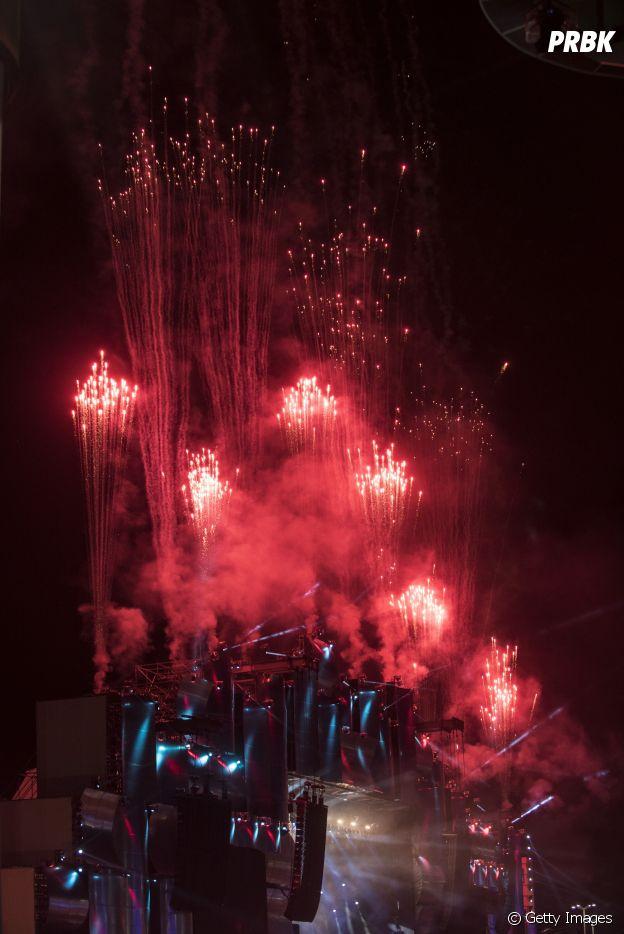 Do Rock in Rio 2017, confira lista de transportes para festival