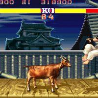 "Zueira em ""Street Fighter"": novos personagens Bode Loko, Vodkaman e Blanka Troll"