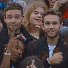 """Liam Payne e Zedd lançam clipe de """"Get Low"""" com a participação de vários fãs!"""