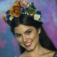 """Bruna Hamu comemora papel de protagonista em """"Malhação Sonhos"""": """"Presente"""""""