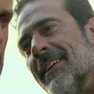 """Em """"The Walking Dead"""": na 8ª temporada, teaser mostra união do grupo de Rick!"""