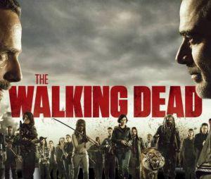 """Em """"The Walking Dead"""": confira novo teaser da 8ª temporada!"""