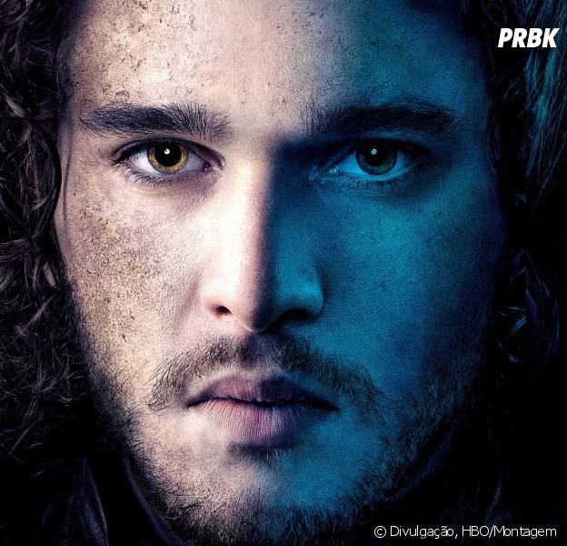 "Kit Harington (Jon Snow) e Maisie Williams (Arya Stark) vão representar ""Game of Thrones"" na Comic-Con de San Diego"