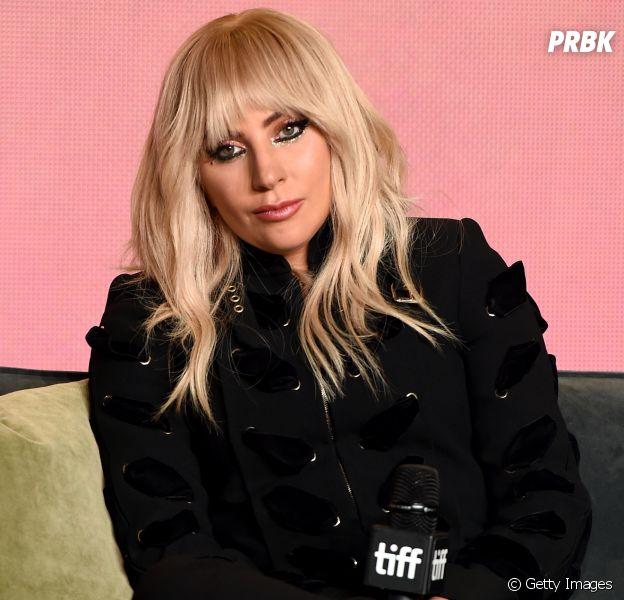 Lady Gaga pode vir ao Rock in Rio em 2019