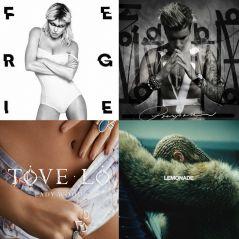 Beyoncé, Justin Bieber, Fergie e mais: 8 álbuns visuais que todo mundo precisa ver e ouvir!