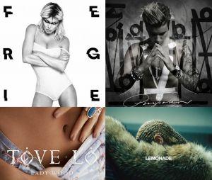 Conheca oito álbuns visuais de grandes artistas!
