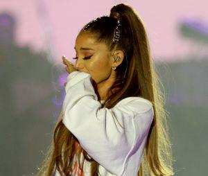 Ariana Grande e mais famosos mandam mensagens de apoio às vítimas do atentado de Las Vegas