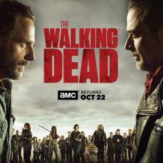 """De """"The Walking Dead"""": 8ª temporada ganha títulos e sinopses dos três primeiros episódios!"""