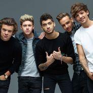 One Direction é primeira boyband com três integrantes que conquistaram 1º lugar na Billboard!