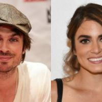 "Ian Somerhalder, de ""The Vampire Diaries"", e Nikki Reed estariam namorando"