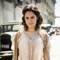 """Amanda de Godoi estreia em """"Tempo de Amar"""" e fala das semelhanças entre Nanda e sua nova personagem!"""