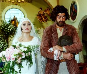 """Novela """"O Cravo e a Rosa"""" é uma das tramas de época que você tem que assistir"""