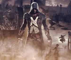 """Trailer de """"Assassin's Creed Unity"""" relata a nova engine e tecnologia do jogo"""
