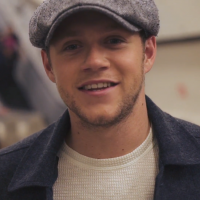 "Niall Horan posta vídeo do making of de ""Too Much To Ask"". Assista!"