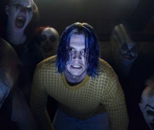 """Em """"American Horror Story: Cult"""", veja primeira foto de Evan Peters como serial killer nessa 7ª temporada"""