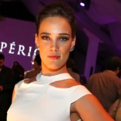 """Adriana Birolli agradece Aguinaldo Silva por dois personagens em """"Império"""""""
