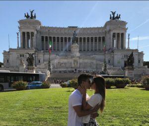 Arthur Aguiar e Mayra Cardi curtiram viagem romântica
