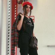 """Bruna Marquezine rebate críticas sobre look ousado: """"Combina com quem sou"""""""