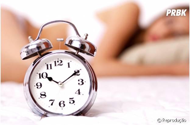 O sonho humano dura só três minutos!