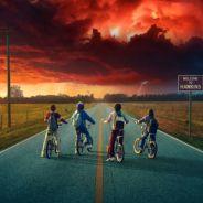 """De """"Stranger Things"""": 3ª temporada já começa a ser desenvolvida, segundo criador"""